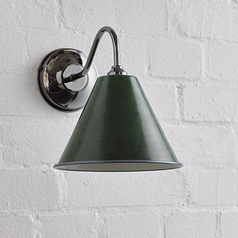 Как выбрать светильник бра