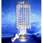 Лампа настольная Анжелика 2 Журавль