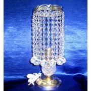 Лампа настольная Анжелика 2 Шар 30
