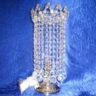Лампа настольная Элит шар 30