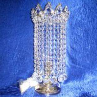 Настольная лампа Элит шар 30