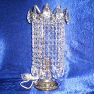 Настольная лампа Элит журавль