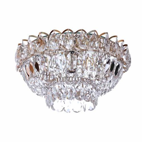 Хрустальная люстра Катерина 1 лампа