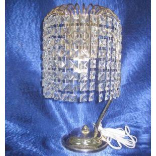 Настольная лампа Каскад Кубик