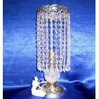 Лампа настольная Анжелика 2 Карандаш малый