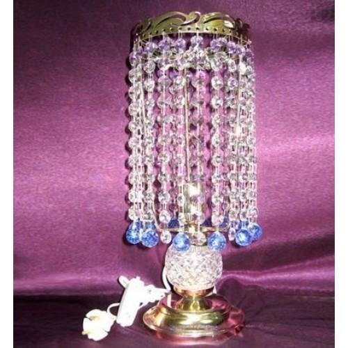 Лампа настольная Анжелика 2 Шар 20