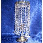 Лампа настольная Анжелика Шар 30