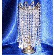 Лампа настольная Элитный Шар купол 30 с шарами