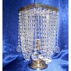 Лампа настольная Престиж Лепестки