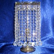 Лампа настольная Престиж - Шар 30 с шарами