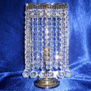 Настольная лампа Престиж - Шар 30