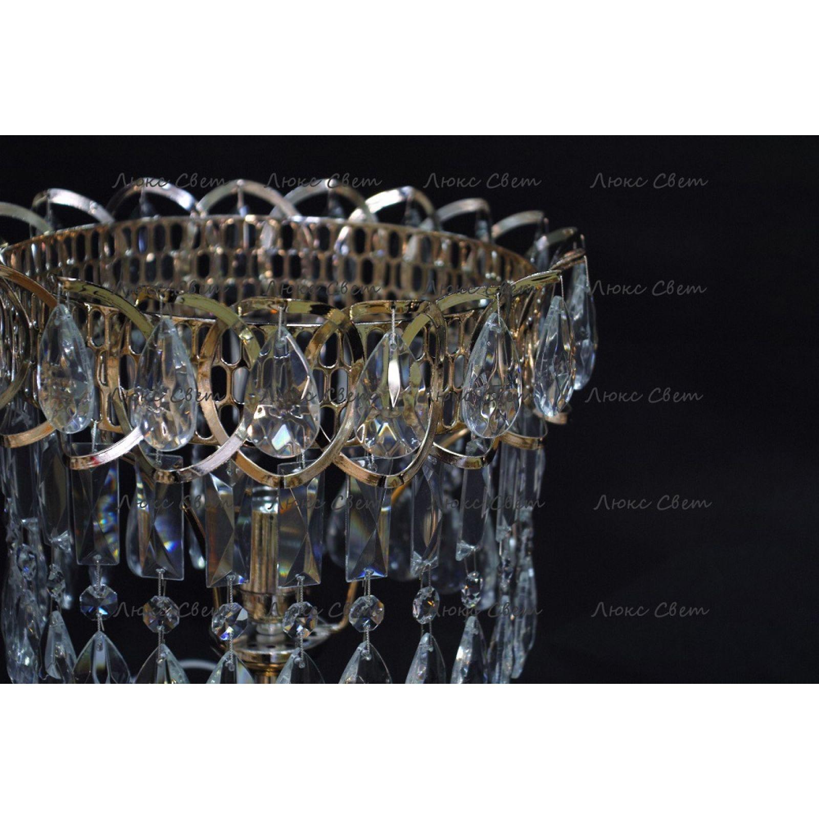 Лампа настольная Катерина № 1