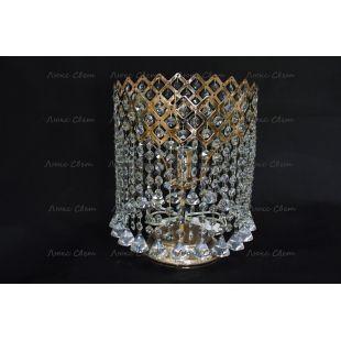 Настольная лампа Корона № 3 конус