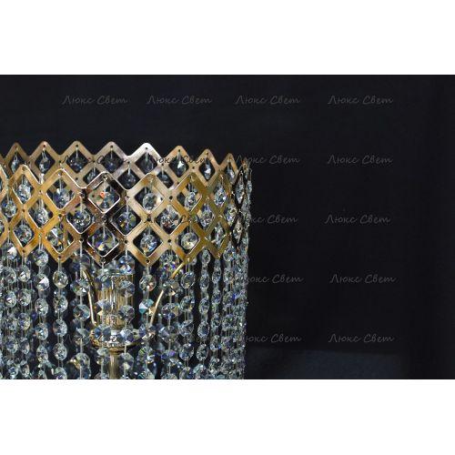 Лампа настольная Корона № 3 шар