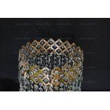 Лампа настольная Корона № 1