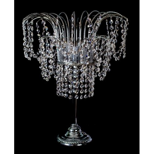 Настольная лампа Каскад №3