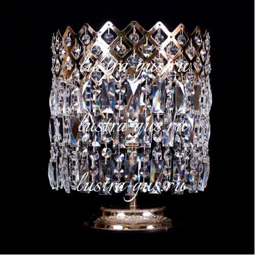 Настольная лампа Корона №5