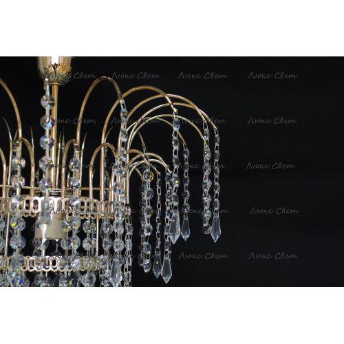 Люстра Акация № 3 - 1 лампа подвесная