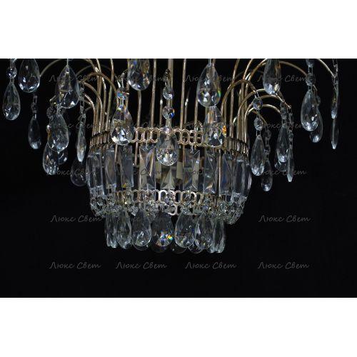 Люстра Акация № 4 - 1 лампа подвесная