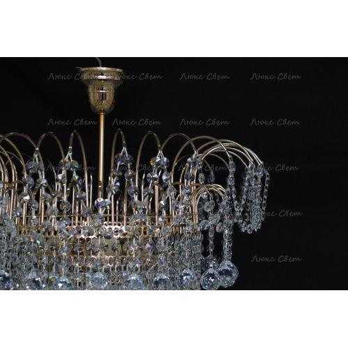 Люстра Акация № 4 - 4 лампы подвесная