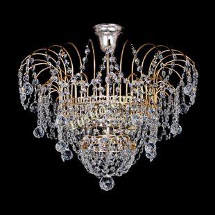 Люстра подвесная Агата №2 - 3 лампы