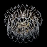 Люстра Агата с подвесом шар 30