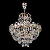 Люстра Астра 3 лампы с подвесом