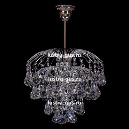 Люстра Хрустальные брызги шар 40