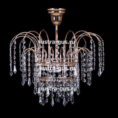 Люстра Акация № 3 - 3 лампы подвесная