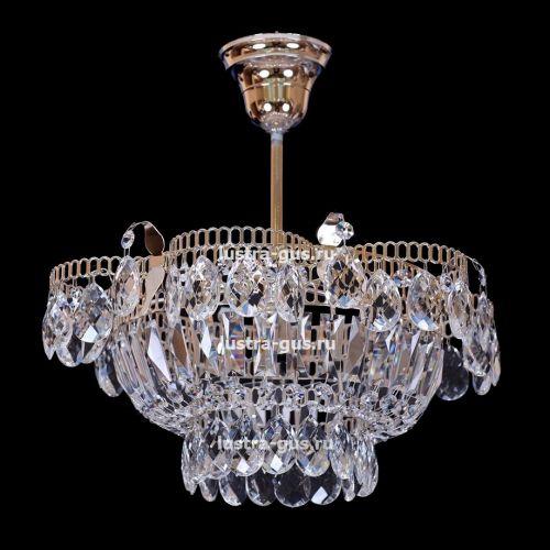 Люстра Ромашка 1 ламповая