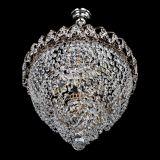 Люстра Ника Лепестки малая - 3 лампы