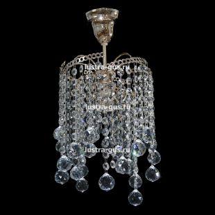 Люстра подвесная Виноград Шар 30 - 1 лампа