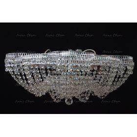 Люстра Лотос Пион 6 ламп