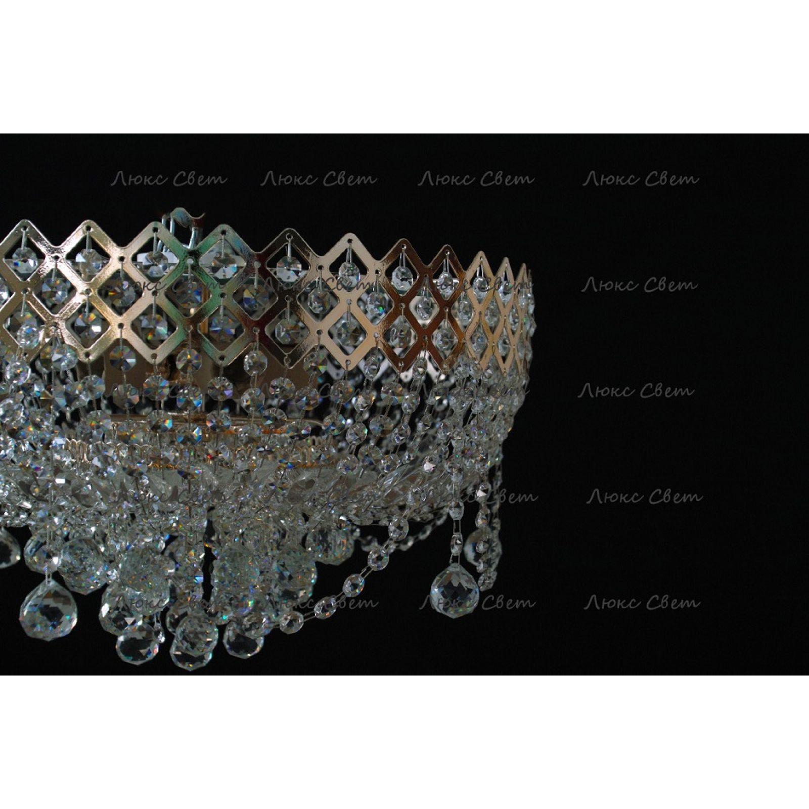 Люстра Корона 5 ламп № 1