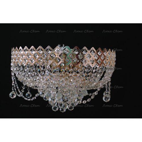 Люстра Корона №1 - 5 ламп