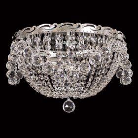 Анжелика 3 лампы шар 30 мм