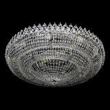Люстра Двойное Кольцо Классика - 10 ламп