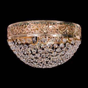 Люстра потолочная Валенсия №7 - 3 лампы