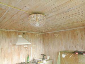 Люстра Капель 011 потолочная отзыв и фото покупателя