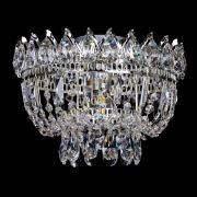 Люстра Катерина Корона журавлик - 1 лампа