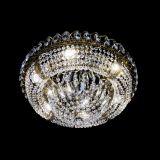 Люстра Кольцо Классика под бронзу 6 ламп