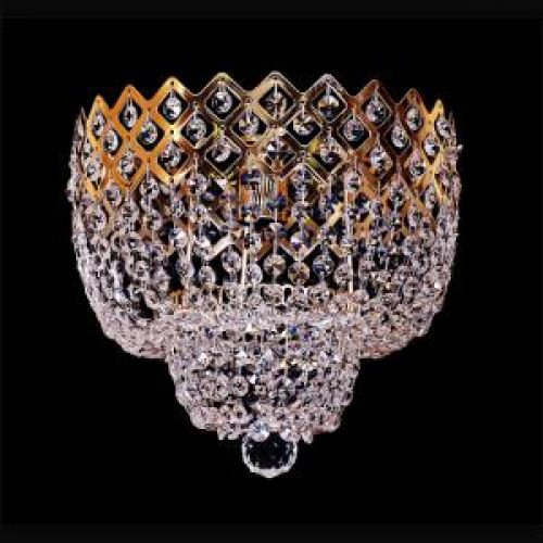 Люстра Корона № 2