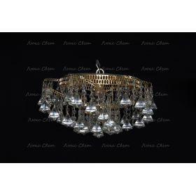 Космос 1 лампа конус