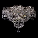 Люстра Лотос 3 лампы