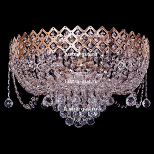 Люстра потолочная Корона №1 - 5 ламп