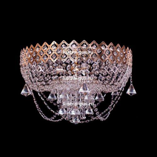 Люстра Корона №2 - 5 ламп