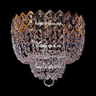 Люстра потолочная Корона № 2