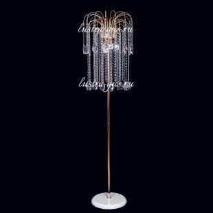 Напольный светильник Торшер 2 баден