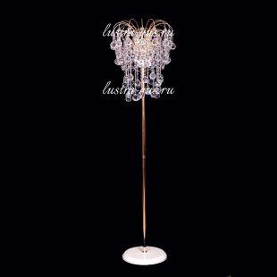 Напольный светильник Торшер 3 Корона