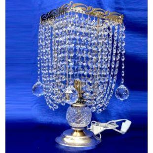 Настольная лампа Престиж 2 Лепестки